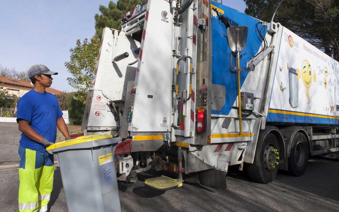 Confinement : bien gérer ses déchets