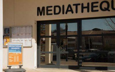 Le nouveau site de la médiathèque est en ligne