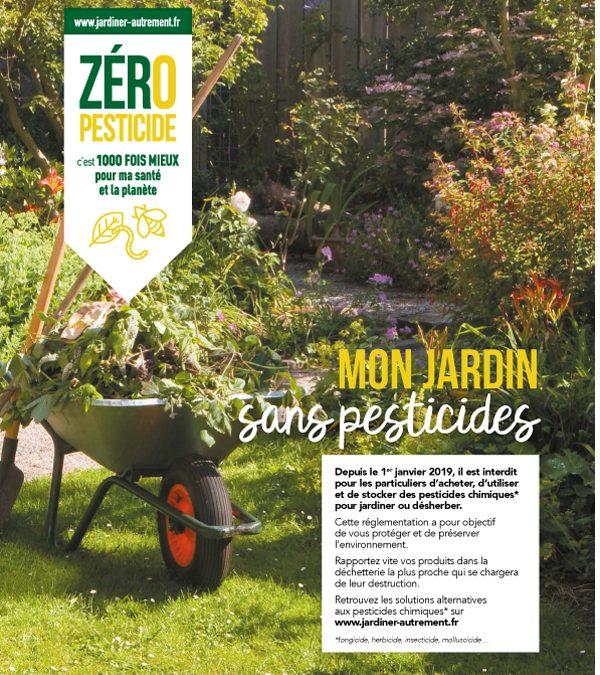Zéro pesticide : c'est 1000 fois mieux pour ma santé