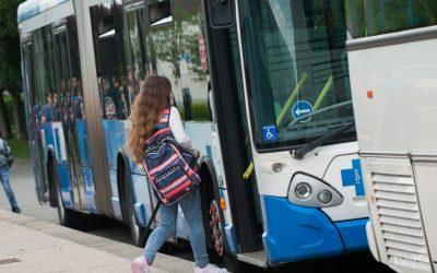 Cartes de bus scolaire