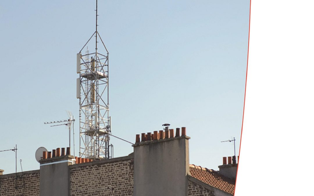 Informations Antennes relais Bouygues